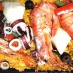 コストコ パエリアの味、香り、食感は? 夕食用に購入、初めて食べて分かったことは?