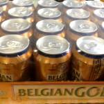 コストコ BELGIAN GOLDは、どんな味のビール? リキュール(発砲性)とは?