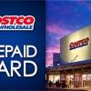 コストコ・プリペイドカード(COSTCO PREPAID CARD)とは?