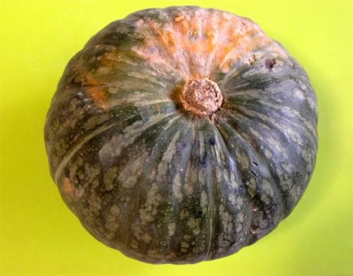 コストコのかぼちゃ