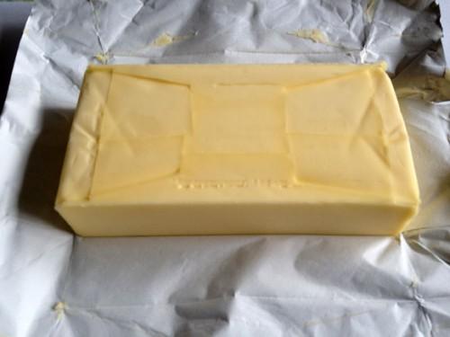 食塩不使用バターは