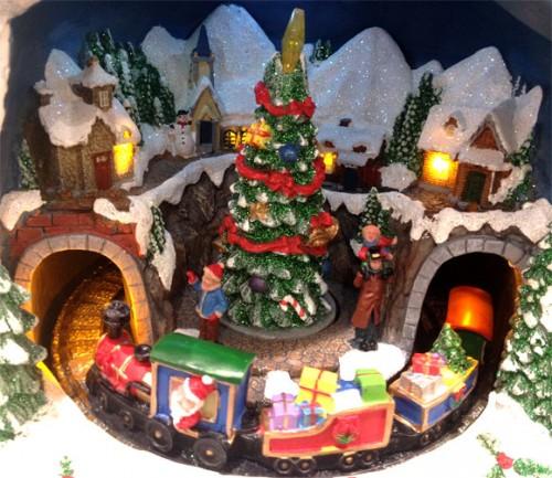 コストコのクリスマス・イブ