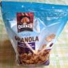 コストコでクエーカーグラノーラを購入、何か健康そうな感じで購入してみたら?