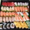 コストコの『寿司 ファミリー48貫』を購入、食べたネタ、酢飯の味は?