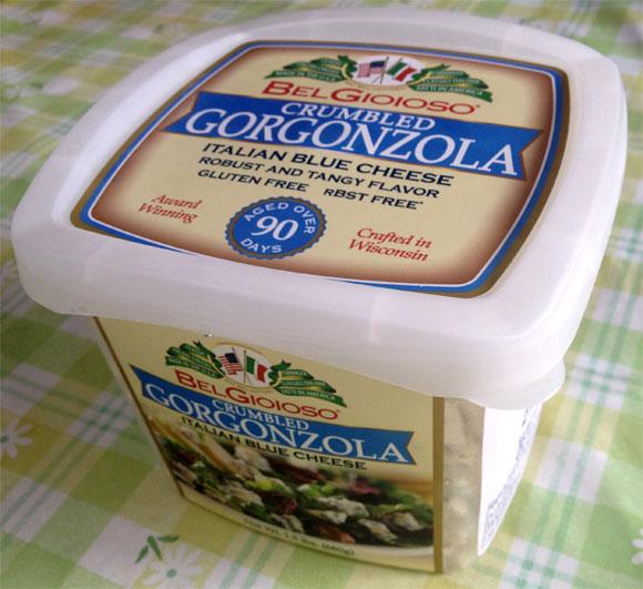 ブルーチーズ『ゴルゴンゾーラ』