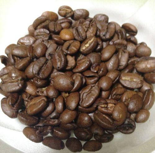 コーヒーブランド豆