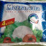 コストコで『カウモッツァレラ』を購入!味や匂いや食べやすさは?