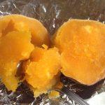 楽天の種子島の安納芋も購入して食べ比べしてみました!味や食感、トロトロ感は?