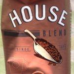 スターバックスのHOUSE BLENDのコーヒー豆をクイジナートで挽く!