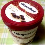 コストコでハーゲンダッツアイスクリームのラムレーズンついに発見!