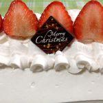2016年コストコのクリスマスロールケーキを一足早く購入!食べた食感、甘さ、味の感想は?