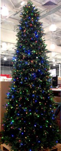2016クリスマスツリー1