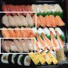 コストコの寿司の最新のネタ種類、シャリ、食感に変化?V.S.くら寿司は?