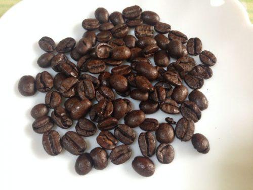 スターバックスのブラジルセルタオ イエローブルボンのコーヒー豆