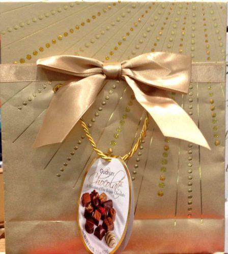 ガドラン ベルジャン チョコレート アソート