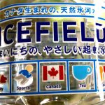 アイスフィールド(ICEFIELD)をコストコでリピートしたくなる理由は?