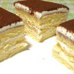 スポンジケーキ、ショートケーキを簡単に早く1時間で作る方法は?