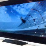 有機EL テレビ LG OLED65B6PとLG OLED65W7Pを比較してみると!