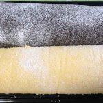 コストコの米粉のスイスロールを買って食べてみた!味や食感は?