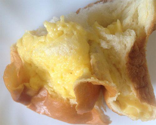 木村屋総本店/木村屋自慢のクリームパン